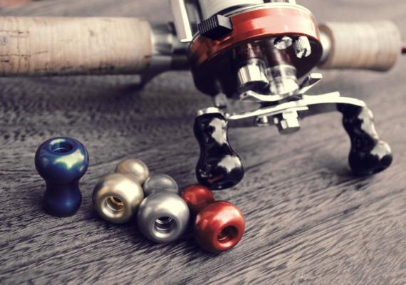 S-Line Color Knob series